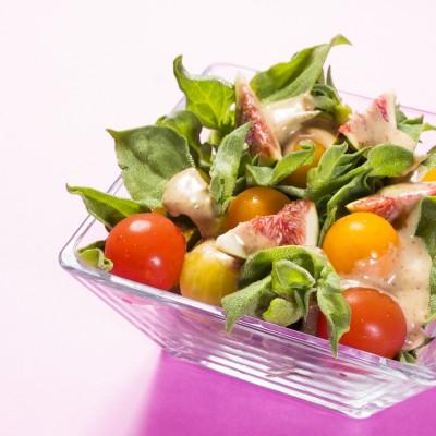 Mixed Deluxe Fruit Salad